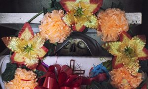 Voy a visitar a mis muertos. Cementerio de Pomuch, Campeche