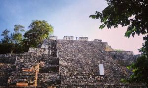 Calakmul, el gran secreto de los mayas