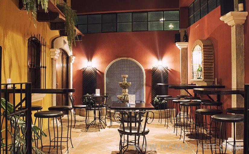 Equinoccio Restaurante