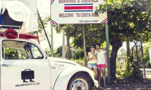 Otro dolor de cabeza: Frontera en Costa Rica