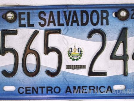 Tour fotográfico Salvadoreño.