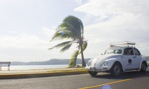 Como cruzar de Panamá a Colombia