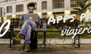 10 apps viajeras