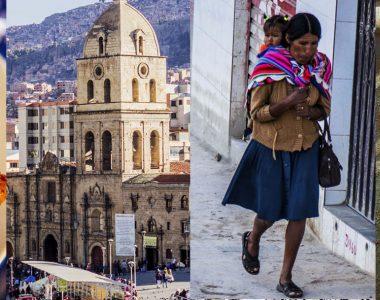 99 cosas que debes de saber de Bolivia