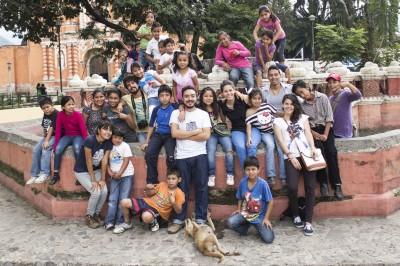 Jocotenango, Guatemala