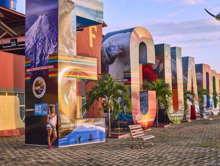 12 imperdibles de Ecuador