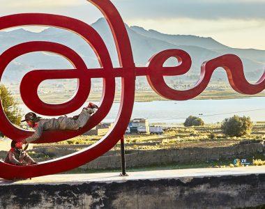 15 lugares que tienes que visitar en Perú