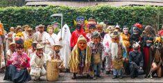 Tour fotográfico: Desfile del día de muertos en la CDMX