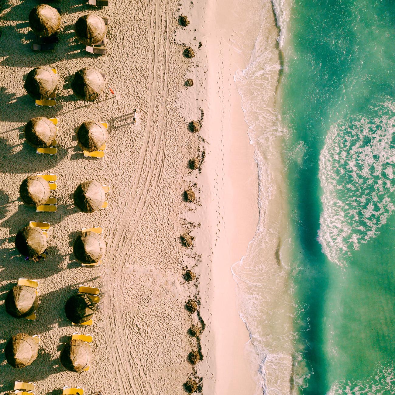las playas más bonitas de méxico